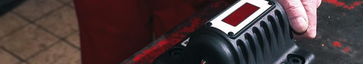 Norbar Tork Görüntüleme Cihazları Tork Kontrol -Yönetim -Denetleme