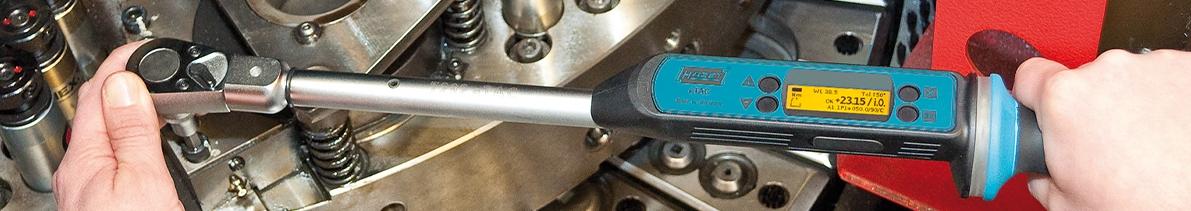 Elektronik Tork Anahtarları