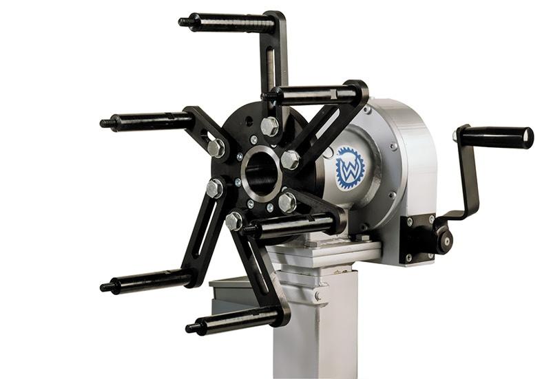 Weitner Motor Bağlama Adaptörü [500 kg]