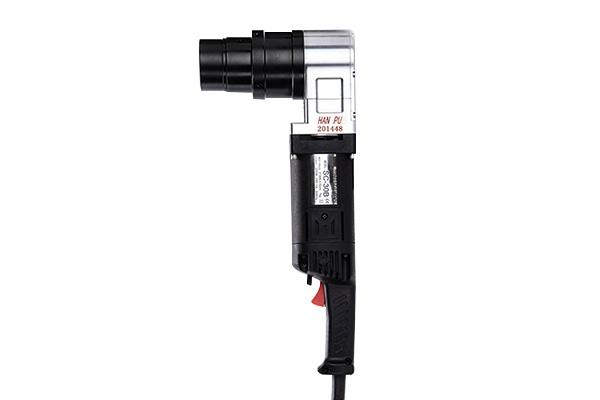Saplama Kıran Tork Anahtarı Köşe Tip Shear Wrench [ M16 - M30 - 900 – 2.100 N.m ]