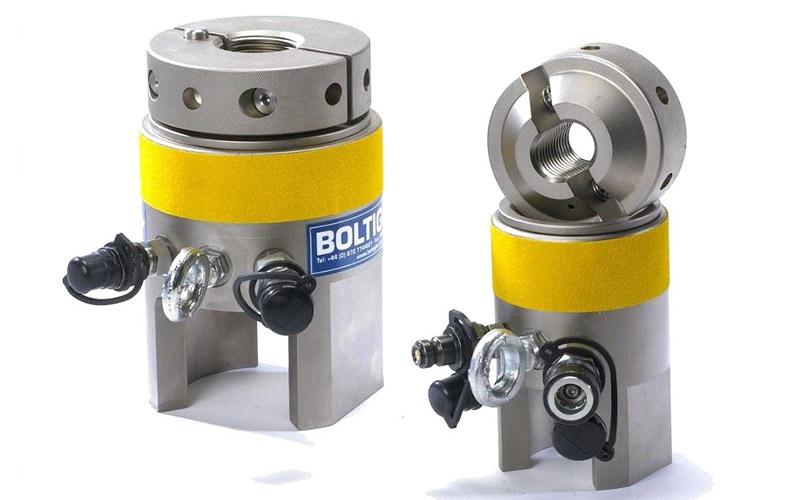 Boltight Subsea Tools Sualtı Saplama Gerdirme [ M24~M90 - 361~2.562 k.N ]