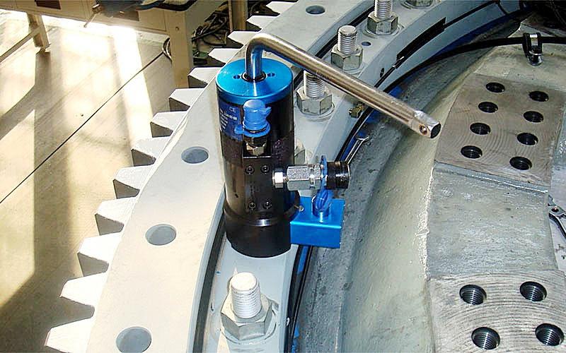 Boltight hidrolik Civata Sıkma S