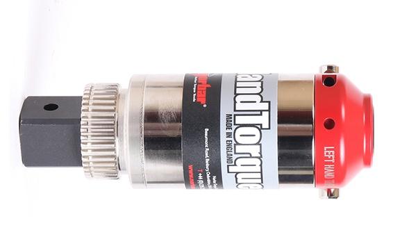 Norbar Çantalı Dikey Tip Mekanik Tork Artırıcı Setleri [1000 - 4000 N.m]
