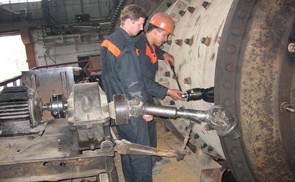 Norbar Dikey Tip Mekanik Tork Artırıcılar [ 1000 - 7000 Nm ]