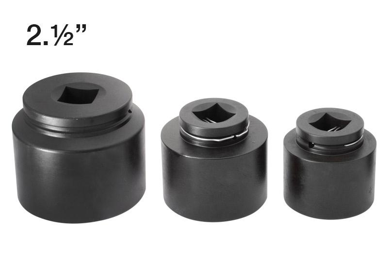 Tulex Havalı Lokmalar [39-100 mm]