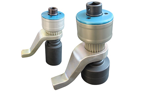 Hazet Aluminyum Tork Artırıcılar [ 700 Nm - 2800 Nm ]