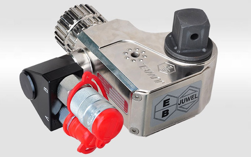 Juwel Hidrolik Tork Anahtarı