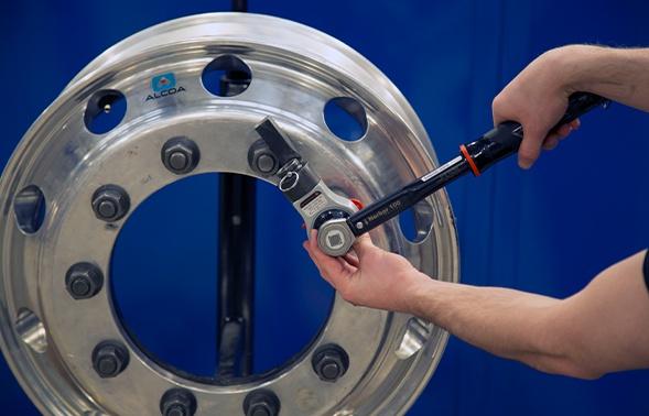 Norbar HT3 Mini Tip Mekanik Tork Artırıcılar [ 1000 - 2700 Nm ]
