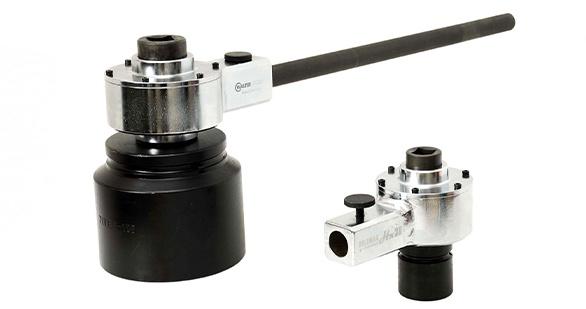 Walter Ultra Yassı Mekanik Tork Artırıcılar [ 1400 - 5500 Nm ]