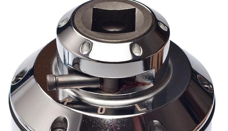 Walter Dikey Tip Mekanik Tork Arttırıcılar [ 800 - 16000 Nm ]