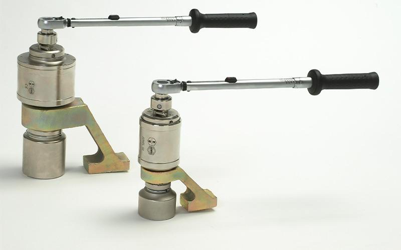 Juwel Dikey Tip Mekanik Tork Artırıcılar [ 160 - 12000 Nm ]