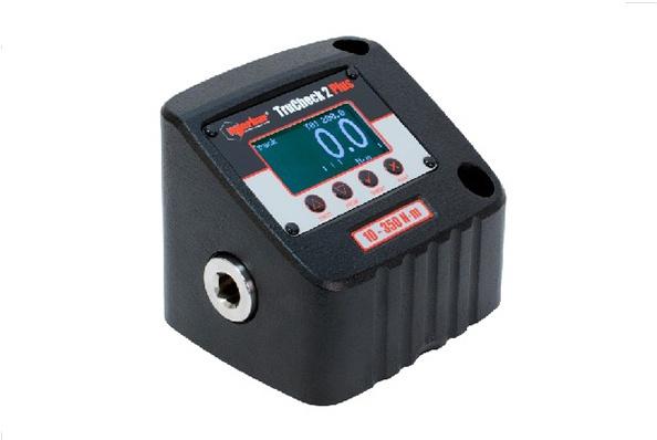 TruCheck2 Plus Seri Tork Test Cihazı Ağır İş [3 – 2.100 N.m]