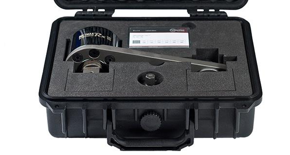 Walter Yassı Tip Mekanik Tork Artırıcı [ 800 - 16000 Nm ]