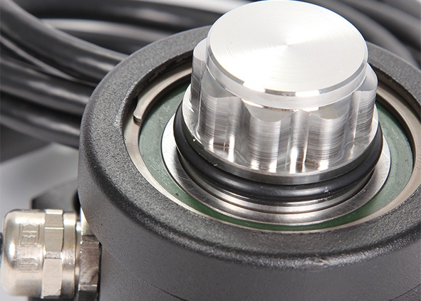 Norbar FMT Flanş Tipi Tork Sensörleri [0.04 Nm - 1500 Nm]