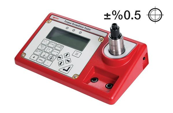 Norbar TST Tork Tornavidası Kalibrasyon ve Test Cihazı [ 0.04 - 25 Nm ]