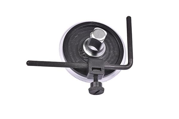 """Torc-Tech Dayama Çubuklu Mekanik Tork Açı Ölçer [1/2"""" - 3/4""""]"""