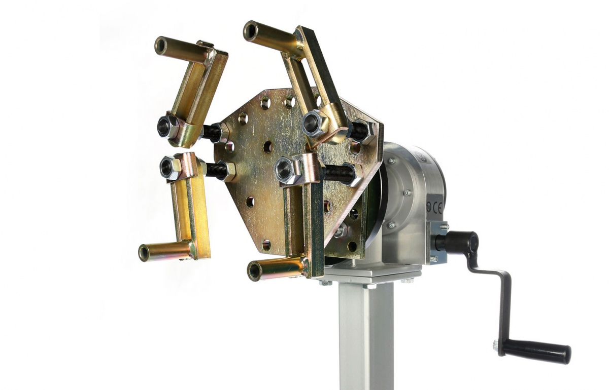 Weitner Motor Bağlama Adaptörü [250 Kg]